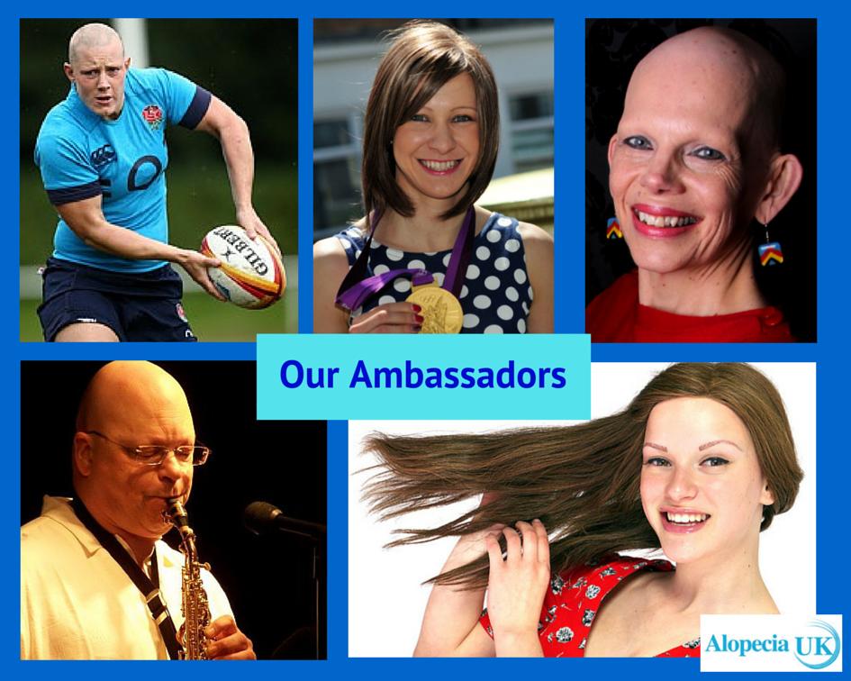 Ambassadors AUK