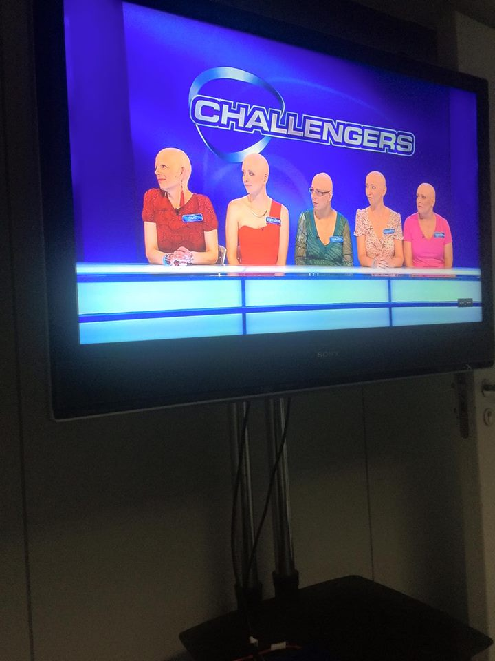 Eggheads the team