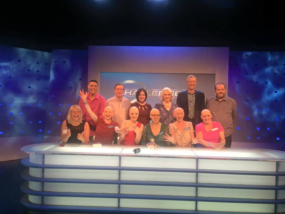 Triumphant at Eggheads