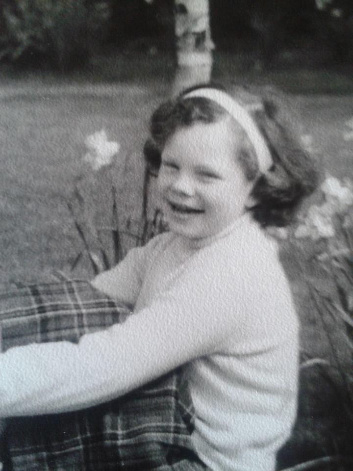 Little Sue kilt