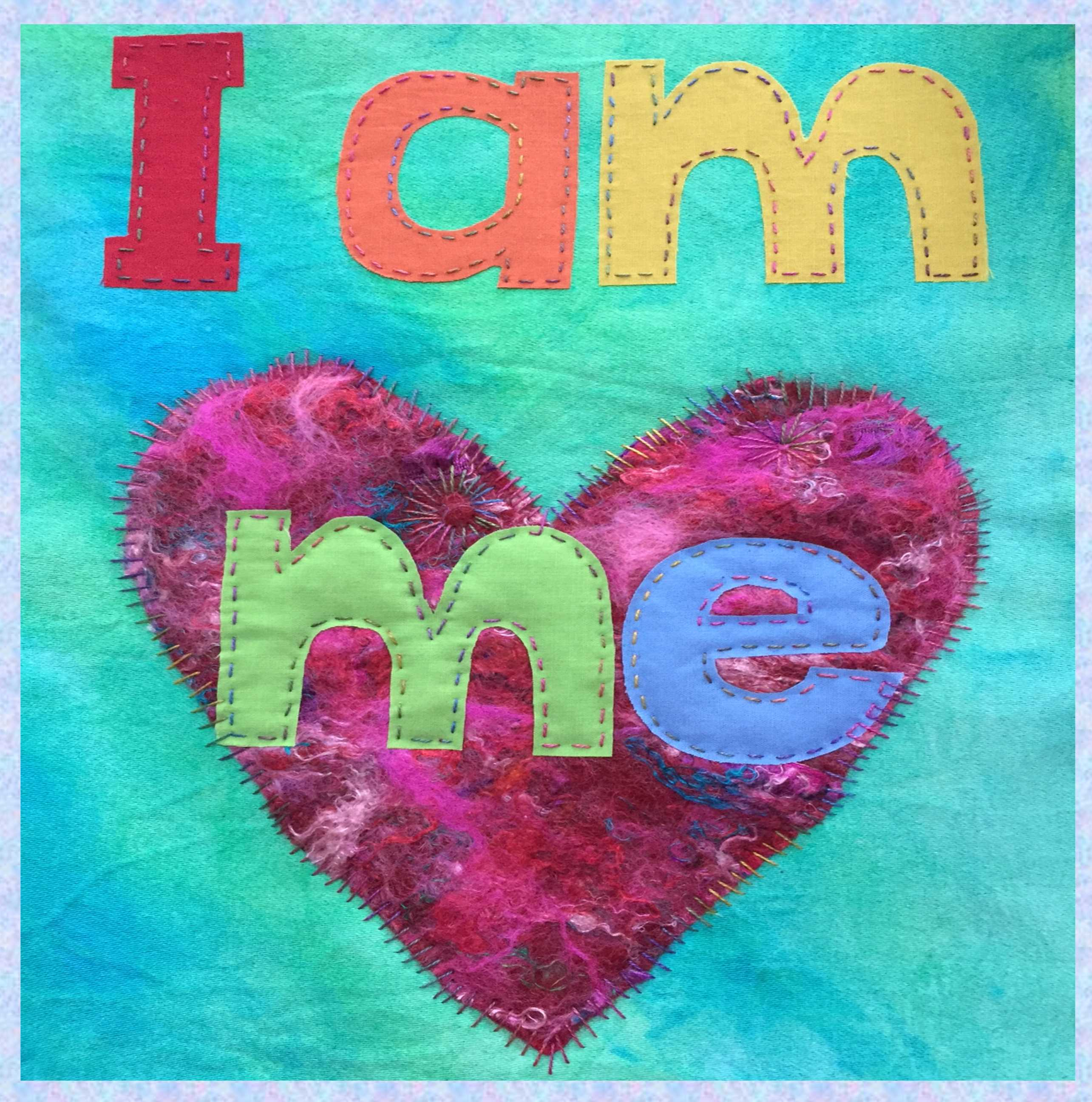 Image result for i am me
